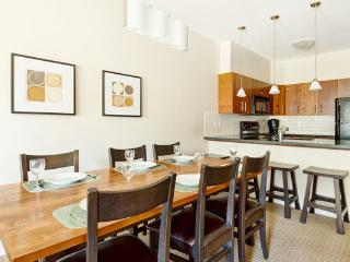 2 Bedroom Townhome | Lookout Townhomes, Panorama - Panorama vacation rentals