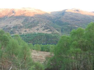 Romantic House with Internet Access and High Chair - Kinlochleven vacation rentals