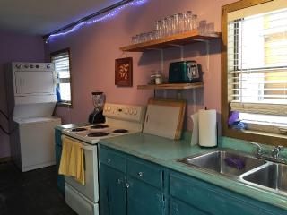 Steps to Magazine Street and all the charm - New Orleans vacation rentals