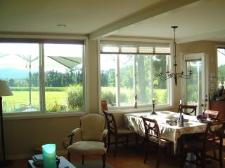 Mountainview - Vacation Home in Litchfield Hills - Sharon vacation rentals