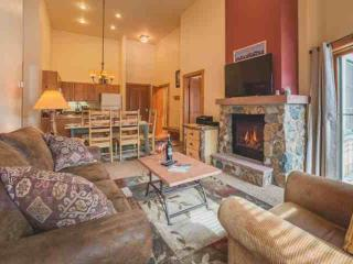 RIVER RUN VILLAGE - NEAR GONDOLA / HOT TUB, Pool, Fitness Room. Exclusive FREE - Keystone vacation rentals