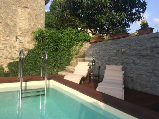 Charming House with Internet Access and Dishwasher - Bagni Di Lucca vacation rentals
