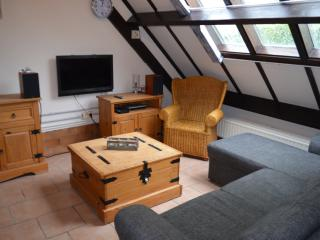2 bedroom House with Internet Access in Nieuwpoort - Nieuwpoort vacation rentals