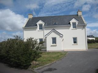 Waterville Kerry Beautiful 3 Bedroom Holiday Home - Waterville vacation rentals