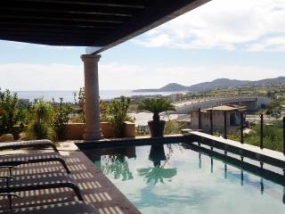 Ocean & Golf View Villa 4 bdrm - San Jose Del Cabo vacation rentals