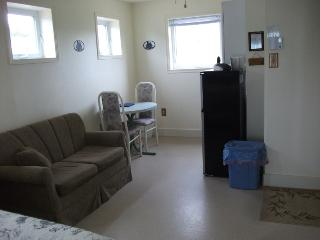 ANCHORS GATE BED AND BREAKFAST - Midship Quarter - Peggy's Cove vacation rentals