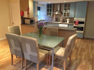 Twelve, Apartment 4 - Blackpool vacation rentals