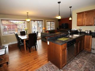Kicking Horse Aspens 2 Bedroom Condo with Private Hot Tub! - Golden vacation rentals
