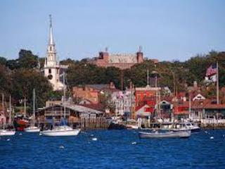Newport Long Wharf Resort 7/2-7/9/17 - Newport vacation rentals