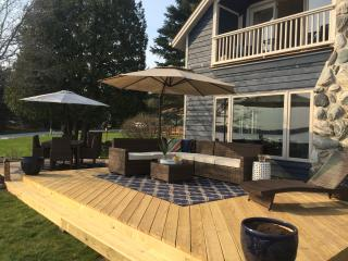 Lake Charlevoix Waterfront Home - Charlevoix vacation rentals