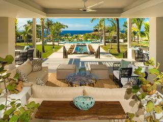 Negril Waterfront Villa Five, 5BR - Negril vacation rentals
