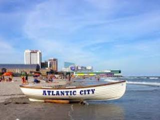 Wyndham Skyline Tower - Atlantic City 7/9-7/16 - Atlantic City vacation rentals