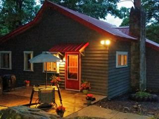 Seven Springs - Laurel Highlands Cabin Rental - Seven Springs vacation rentals