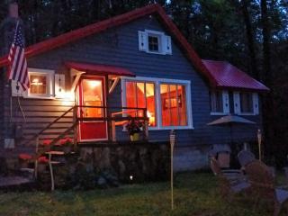 Seven Springs - Laurel Highlands Cabin Rental - Seven Springs vacation rentals