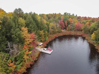Perfect 4 bedroom Cottage in Mactier - Mactier vacation rentals