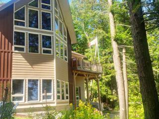 4 bedroom Cottage with Dishwasher in Mactier - Mactier vacation rentals