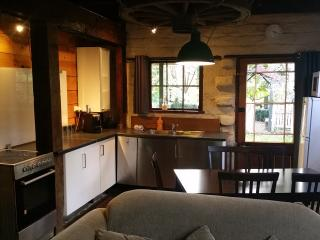 Blerick Country Retreat - Mudbrick Cottage - Neerim South vacation rentals