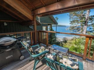 Beachfront - Tonquin Point Studio - Tofino vacation rentals
