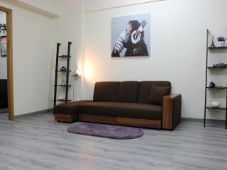 Comfy Chic 2BR for 8 next to MTR - Hong Kong vacation rentals