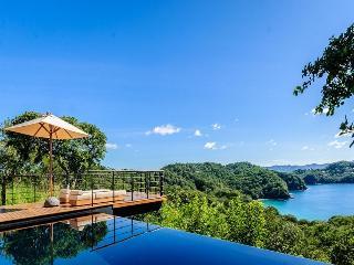 Perfect Villa with Internet Access and Television - Gulf of Papagayo vacation rentals