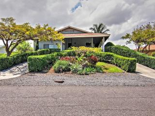 New Listing! Alluring 5BR Waikoloa Villa Home w/Wifi, Stunning Mountain Views & Access to Community Pool! Close Proximity to Gorgeous Beaches & Exciting Attractions! - Waikoloa vacation rentals
