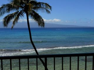 Oceanfront 2 Bedroom 2 Bath F-404 Papakea Resort - Ka'anapali vacation rentals