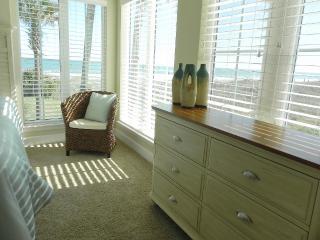 Sea Retreat is on the beach - Fernandina Beach vacation rentals
