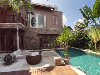 Nice House with Deck and Internet Access - Seminyak vacation rentals
