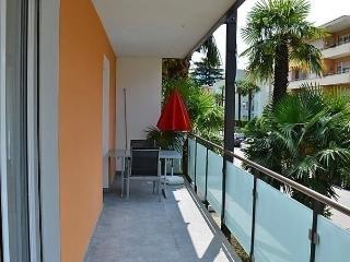 Comfortable 2 bedroom Condo in Ascona - Ascona vacation rentals