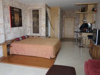View Talay 5D-465 Studio Seaview - Jomtien Beach vacation rentals