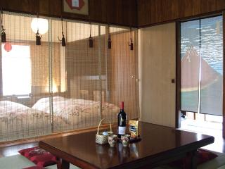 Traditional house near Haneda free pocket Wi-Fi - Ota vacation rentals