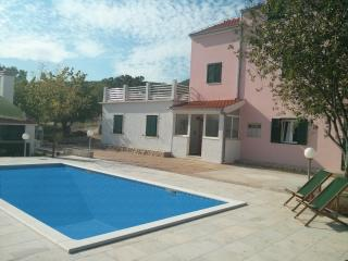 Lovely House with Internet Access and A/C - Dugopolje vacation rentals