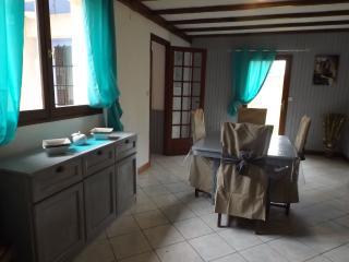 gite entre baie de somme et cote d'albâtre - Buigny-les-Gamaches vacation rentals