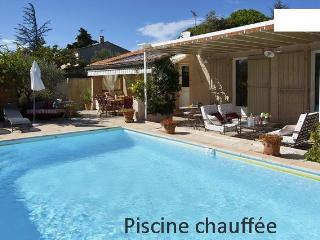 Nice Villa with Internet Access and A/C - Les Angles vacation rentals