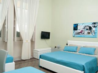 Bright Piazza Armerina Apartment rental with Internet Access - Piazza Armerina vacation rentals