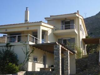 Modern Villa in Aetos, Karystos - Karystos vacation rentals