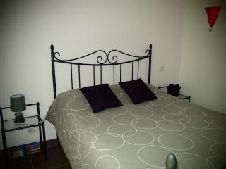 Chambre avec entrée indépendante salle de bain, wc - Cambo les Bains vacation rentals