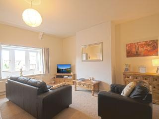 Owl Apartment with Beautiful Countryside Views - Rothbury vacation rentals