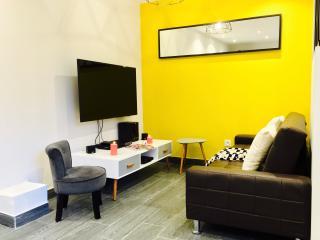 Cozy 1 bedroom Apartment in Borgo - Borgo vacation rentals