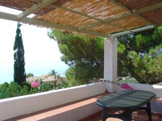 CASA FRANCESCA 1 - Ustica vacation rentals