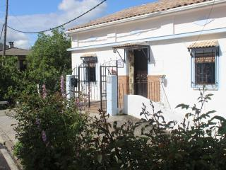 Casa Oasis B&B near Cordoba, Spain - Almedinilla vacation rentals