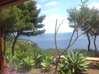 1 bedroom House with Television in Ustica - Ustica vacation rentals