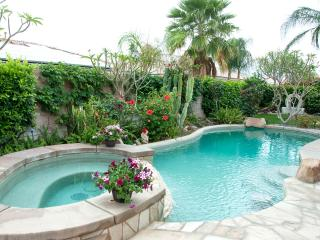 Great pool home near golf, casinos, entertainment - Indio vacation rentals