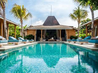 Comfy 4 bdrs villa near Seminyak - Villa Taramille - Kerobokan vacation rentals