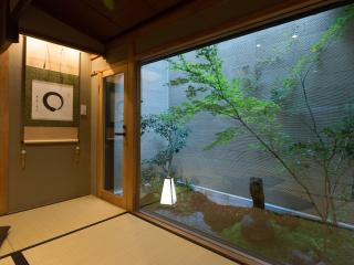 NEW! Traditional House- BEST location, CITY CENTER - Kyoto vacation rentals