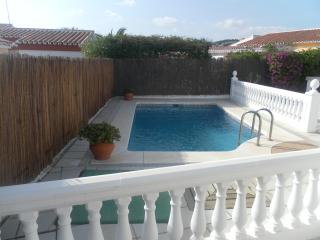 Casa Julian, 1 level, 3 bed , 3 bath villa - Alcaucin vacation rentals
