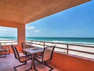 Bright Condo with Internet Access and Dishwasher - Bradenton Beach vacation rentals