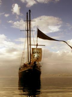 Sailing ship in the best bay of Turkey - Marmaris vacation rentals