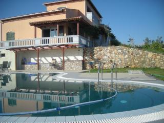 Melissa Luxury Villa Suites with pool & sea view - Almyrida vacation rentals