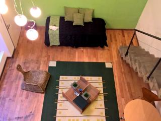 Loft Zen - Buenos Aires vacation rentals